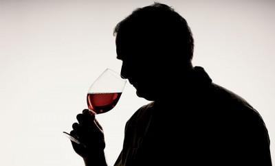 Learn to taste wine properly