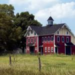 Tour Barns Aplenty in Macomb