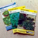 Understanding Seed Catalogs