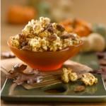 Celebrate National Popcorn Poppin' Month
