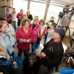 Suburban Moms Meet Farmers Through Illinois Farm Families Program