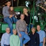 Larson Family Farms Full Circle