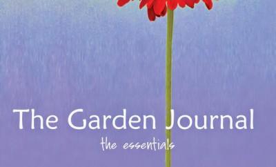The Garden Journal: The Essentials by Liane Doxey