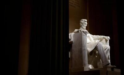 Lincoln Exhibit in Grayslake, IL