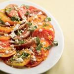 Seasonal Summer Recipes From the Farmers' Market