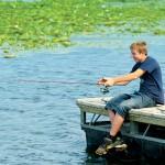 Illinois Fish Hatcheries Keep Waters Stocked for Fishermen
