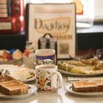 Nostalgia on the Menu at Daddio's Diner