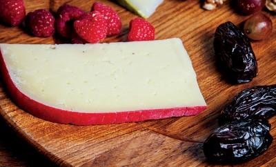 Ludwig Farmstead Creamery, gouda