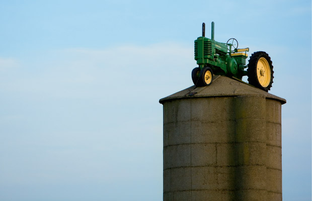 William_Munyon_tractors_collector