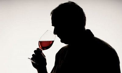 Learn to taste wine properly