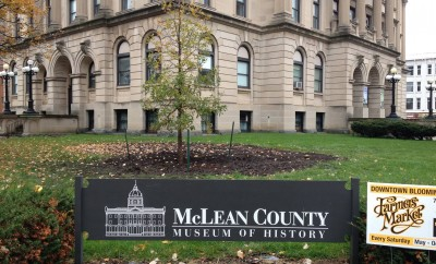 McClean County Museum of History