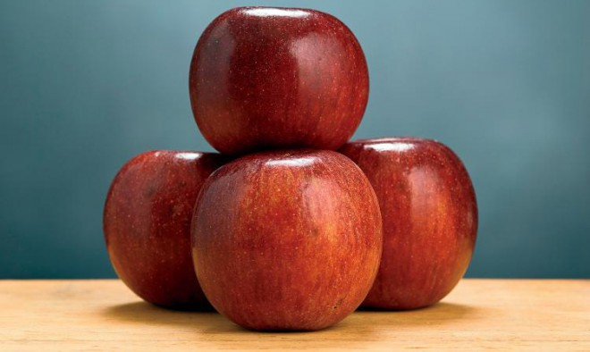 Winecrisp Apple Variety