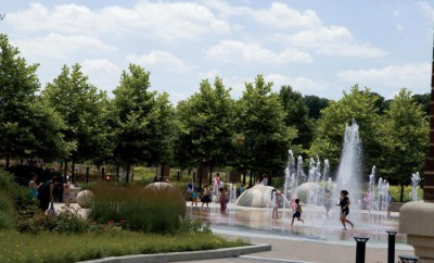 Elgin, IL Festival Park