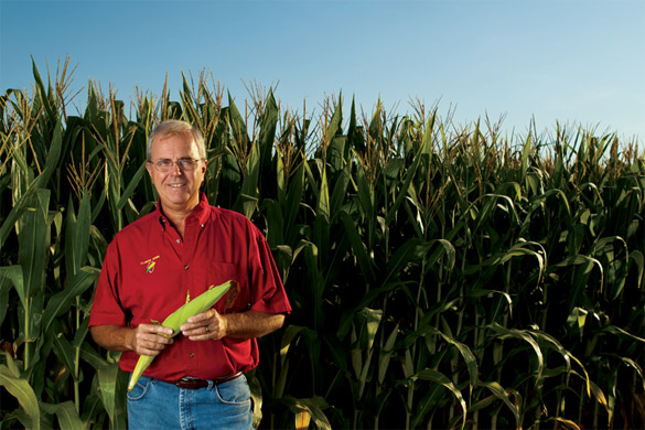 Q&A With and Illinois Farmer