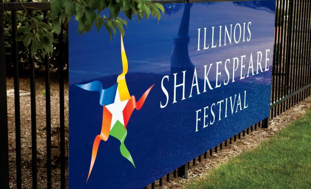Illinois Shakespeare Festival