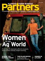 Illinois Farm Bureau Partners Fall 2010