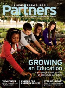 Illinois Partners Fall 2011