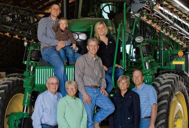 IFF/Watch Us Grow: Martz Farm (Beef Cattle)