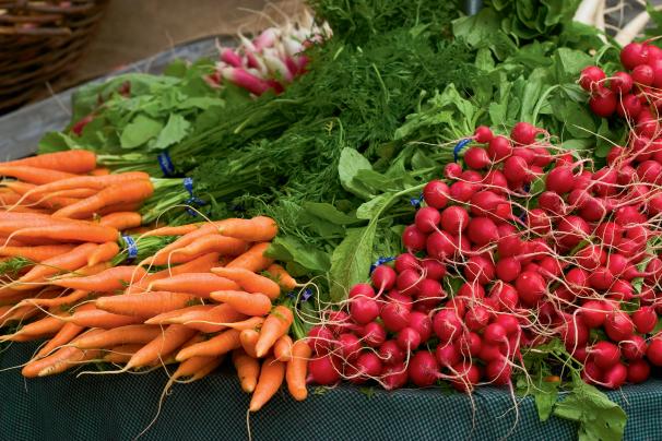 3 Ways to Preserve Produce