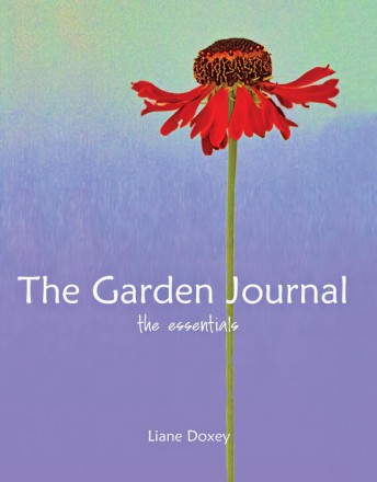 The Garden Journal: The Essentials by Liane Doxey