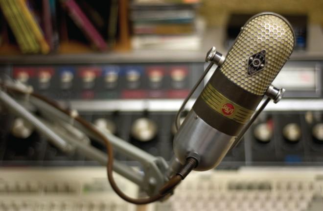 RFD Today radio show