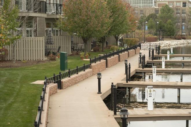 McHenry Riverwalk