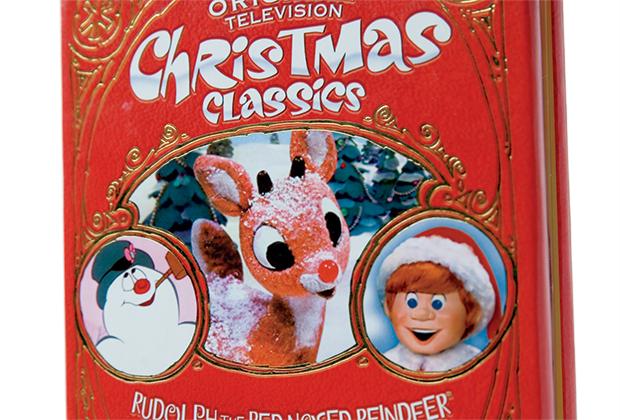 Rudolph in Chicago