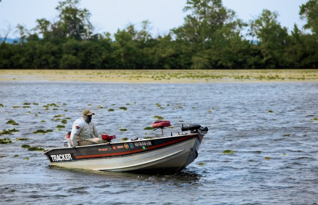 Illinois Fishing