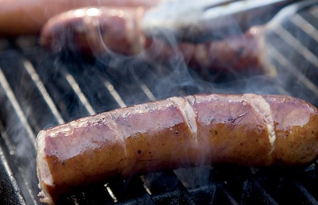 Chicago Sausage
