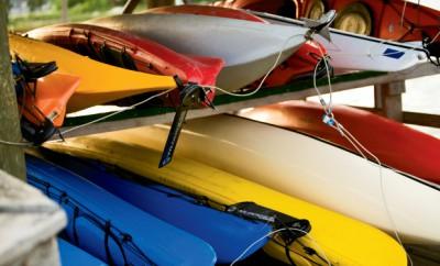 Illinois Paddlesports Festival