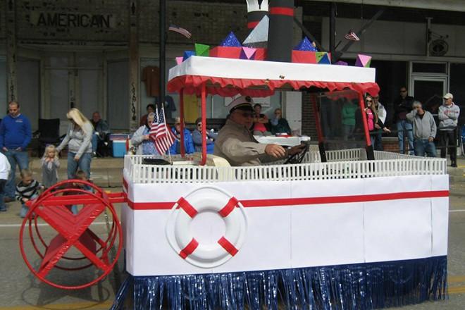 Hardin County Fluorspar Festival