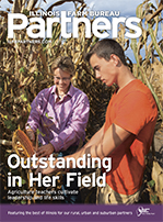 Illinois Partners Fall 2014