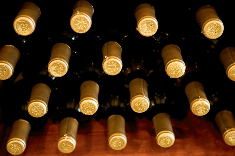 Shawnee Hills Wine Trail