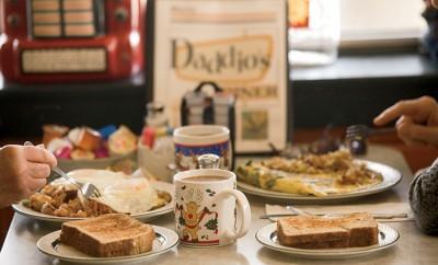 Daddio's Diner