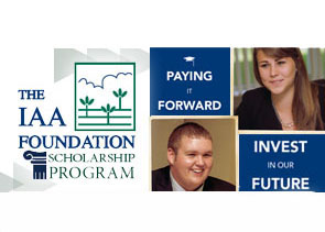 IAA Foundation Scholarships