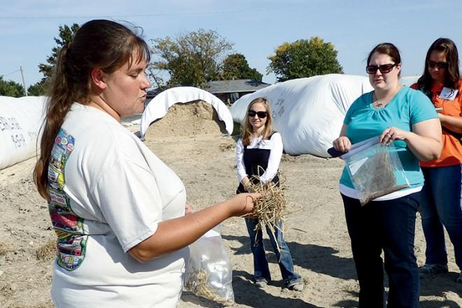Illinois Farm Families program