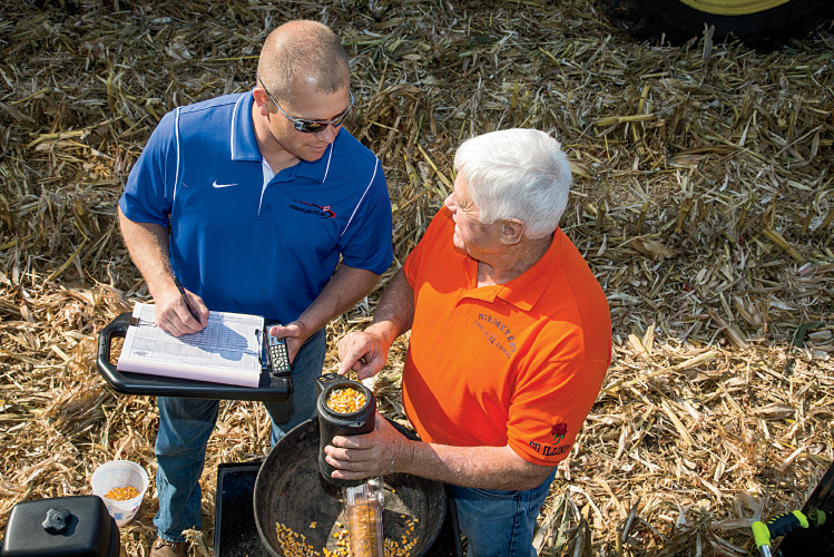 ag research