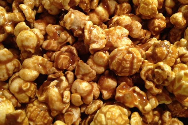 Kernel's Popcorn