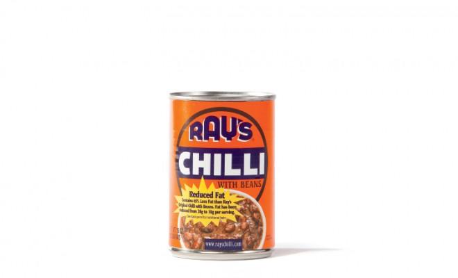 Ray's Brand Chilli