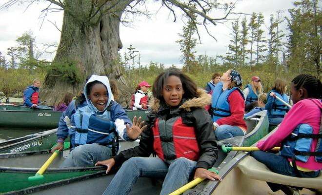 Cache River Nature Fest