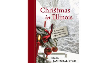 Christmas in Illinois