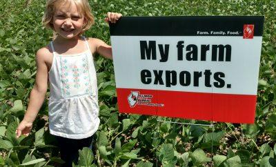 farm exports
