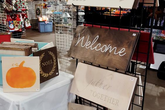 MIP Arts and Crafts Fair