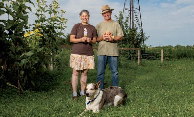 Prairie Fruits Farm