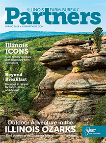 Illinois Partners Spring 2018
