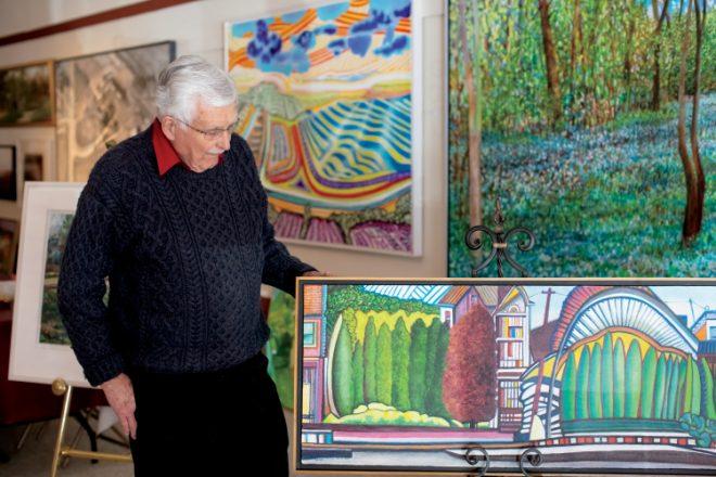 Illinois artists