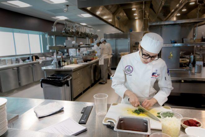 Joliet Culinary School