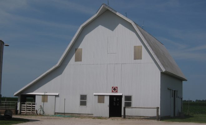 Barn Keepers Tour