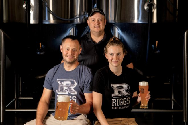 family breweries