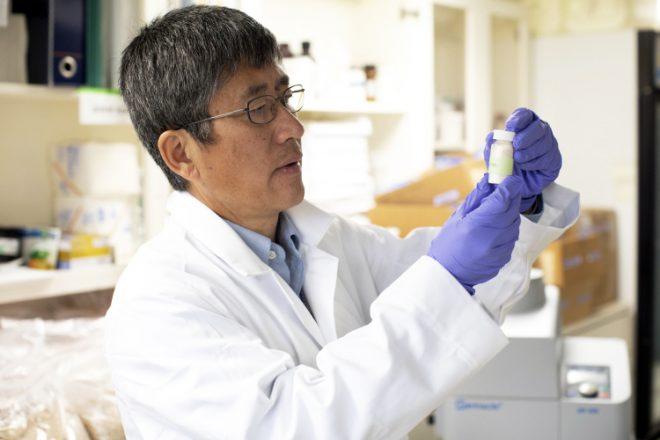 Peoria research center